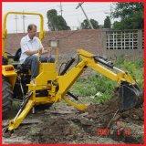 Maquinaria de exploração agrícola, equipamento de exploração agrícola, acessórios do trator, instrumentos da exploração agrícola