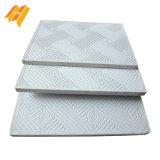 Alta Calidad de la teja del techo de yeso laminado de PVC (238)