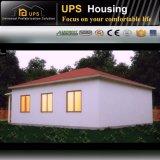 Villa en acier légère modulaire personnalisée par qualité