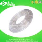 Câmara de ar nivelada desobstruída flexível do PVC do plástico