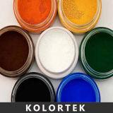 Poudre cosmétique Ultramarines (bleu de pente, rose, violet)