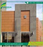 Revestimiento compacto de la pared exterior del panel de Fumeihua HPL