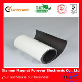 Performance excelente Flexible Rubber Magnet para Industrial Printing
