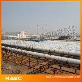 Encanamento Joining e Prefabrication Production Line