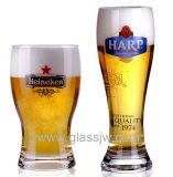 Vidrio de cerveza hecho a máquina