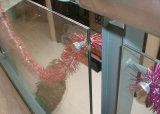 Прокатанное защитное стекло