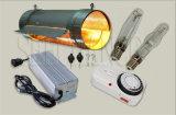 Kit Cool Reflector de tubo de ar fresco