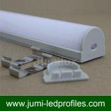 Profilo del LED per l'indicatore luminoso di striscia del LED