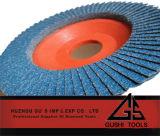 Disco della falda dell'ossido di alluminio per metallo (HFPD)