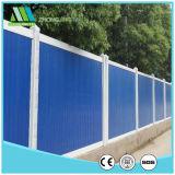Isolier-ENV Zwischenlage-Panel der Farben-Stahl für Wand und Dach