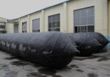 Shipyard Use Rubber Launching Airbag for Ship Launching and Salvage