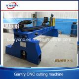 De Plaat van het staal/Pantserplaat/Nickelclad Machine van de Boring van het Plasma van het Blad CNC de Scherpe