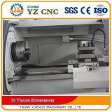 Máquina del torno del CNC Ck6140