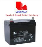 batería de plomo sellada 12V35ah de la UPS del talud