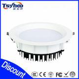 Plafonnier en aluminium de la nouvelle conception LED T-22 SMD LED Downlight