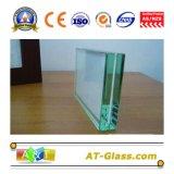 """vetro laminato di vetro del vetro """"float"""" dell'isolamento di 10-60mm usato per la stanza da bagno della mobilia del portello della finestra"""