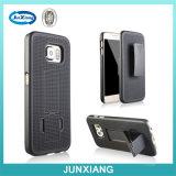 Samsung Galaxy S6 G920のためのホルスターCombo Holder Case Cell Phone Case