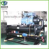 Heiße Schrauben-Wasser-Kühler des Verkaufs-342kw industrielle wassergekühlte