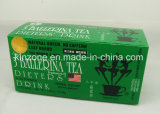 Te Чино Del Др. Ming Slimming чай 30/пакетов 60 мешков