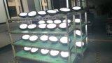 Luz elevada impermeável do louro do diodo emissor de luz do UFO 240W de IP65 120lm/W