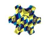 De in het groot Populairste Hand friemelt Spinners