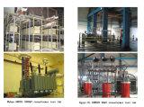 Transformator-Testlaboratorium