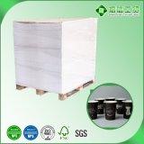 Papel revestido do PE para o empacotamento de alimento e caixa feita em China