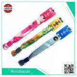 Wristband ativo do evento RFID da promoção