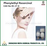 Phenylethyl Resorcinol CAS # 85-27-8 para pele Whitening