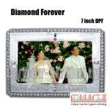 diamant van het Kader van de Foto van 7 duim de Digitale voor altijd (ci-DPF101)