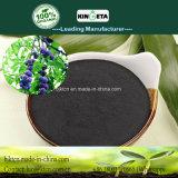 Il carbonio di Kingeta ha basato i ricchi microbici composti di Fertilizier in efficace fertilizzante del carbonio