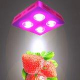 Venta caliente en la planta llena de la MAZORCA del espectro 500W de la nueva vida útil impermeable 50000hrs del diseño de los E.E.U.U. que crece luces del LED