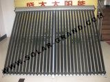 Capteur solaire de caloduc (Grand-SCP-01)