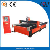 Plasma del CNC con la cortadora de llama para la venta hecha en China