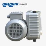 Hokaido 1つの段階オイルの回転式ベーンの真空ポンプ(RH0020)
