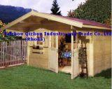 Chambre en bois (QZW8001)