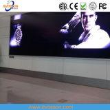 屋内SMD極度の細いフルカラーP5 LED表示パネル