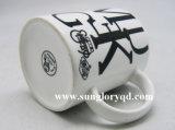 De ceramische Mok van de Koffie van Mkb011
