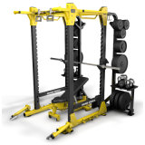 Lifefitness Hammer Strength / HD Elite Power Rack (SF1-6006)