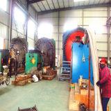 Câmara de ar ondulada do aço inoxidável do OEM com fabricante das tranças