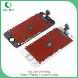Visualização óptica de toque do LCD do telefone de pilha para a recolocação do conjunto do iPhone 5g