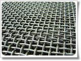 Treillis métallique de Crimpe d'acier inoxydable (SSC03)