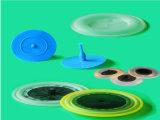 Anti - peças de borracha desobstruídas do silicone da oxidação, gaxeta do silicone, selo da borracha de silicone