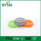 Coperchi di plastica sani ecologici biodegradabili di vario disegno