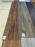 Plancher imperméable à l'eau de vinyle de PVC de résistance de la corrosion de protection de l'environnement d'isolation saine