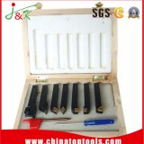 7 PCS CNC Tools / Turning Tools / Carbide Tool da fábrica