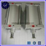 De pneumatische Buis van de Cilinder van het Aluminium van de Cilinder Pneumatische