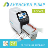 Bomba de dose Peristaltic de Shenchen Labv1 0.07-570ml/Min