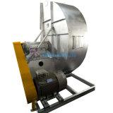 El centrífugo de alta temperatura avienta ventiladores radiales
