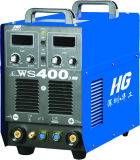 Inverter DC TIG/MMA Welding Machine (TIG400A)